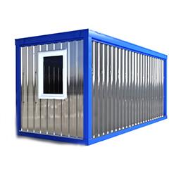 Блок контейнер сварной