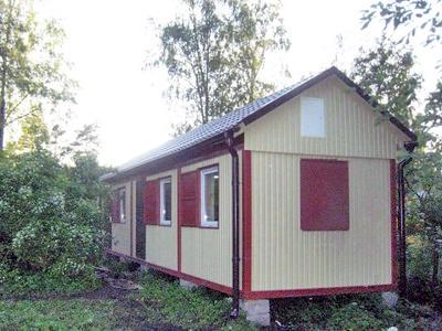 дом 33 кв метра