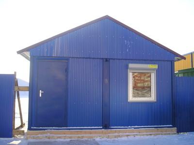 Дом 2 модуля
